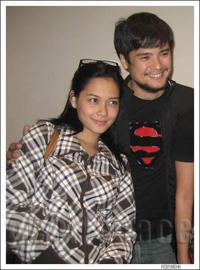 Throwback THURSDAY Maja Salvador @dprincessmaja and #GEoffEigenmann   Cto Geoff official fb fanpage pic.twitter.com/eHDe2AGzCl
