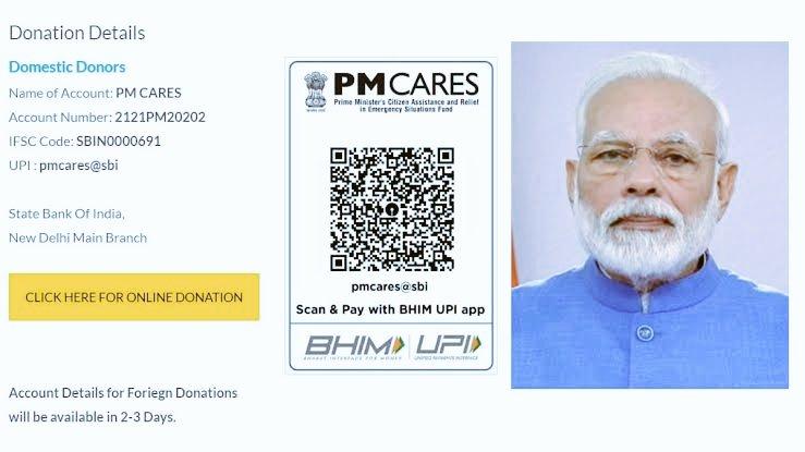 #PMCARES contribution update !  #Damani: 100 cr #BOSCH: 50 cr #NSE: 26 cr #DCMShriRam: 15 cr #Dabur: 11cr #JKOrganisation: 10 cr #ATCindia: 7.5 cr #JSL: 5cr #Rosoboronexport, #Russia: 2cr #JBchemicals: 2cr #LeatherExportCouncil, #UP: 1cr #InvertisUniv : 21 lakh  #indiagives @ANIpic.twitter.com/2aHdlRt3Tw