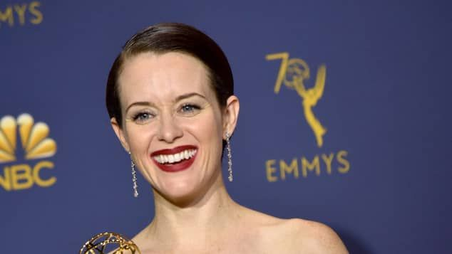 Happy 36th Birthday to the beautiful Claire Foy! Find out her rise to fame here...