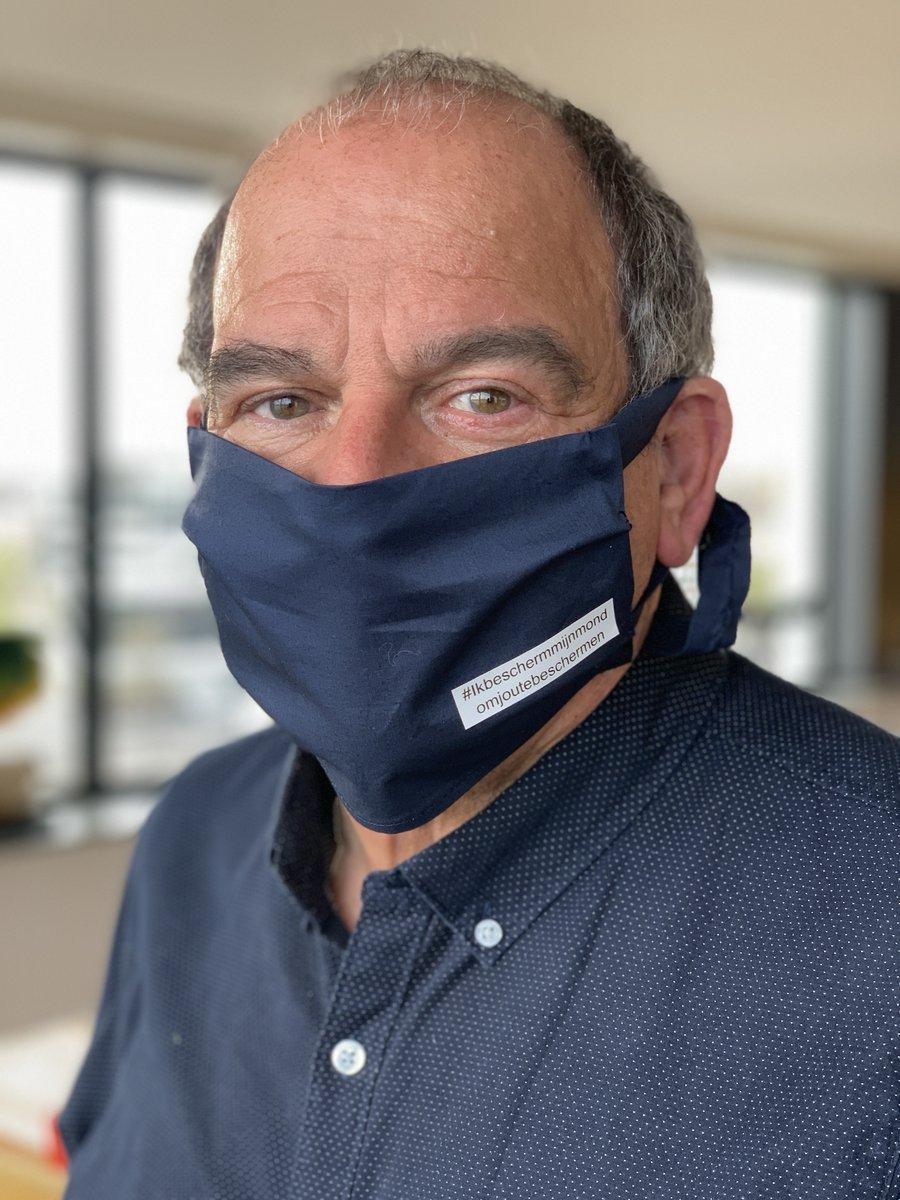Peiling: hoeveel procent van de Nederlanders wil een mondkapje dragen?