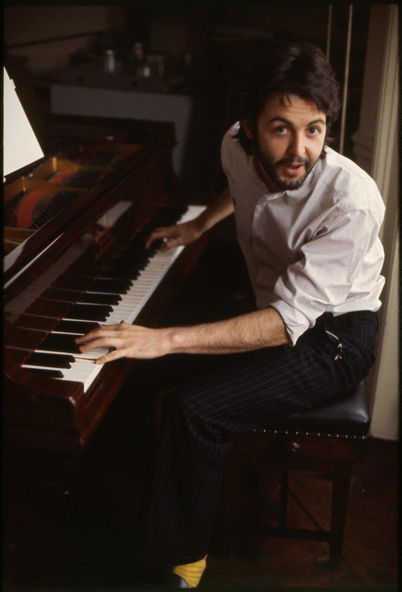 """The Beatles Polska: Świętuj 50. rocznicę wydania albumu """"McCartney"""""""