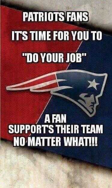 Happy Birthday, Bill Belichick! Go New England Patriots!