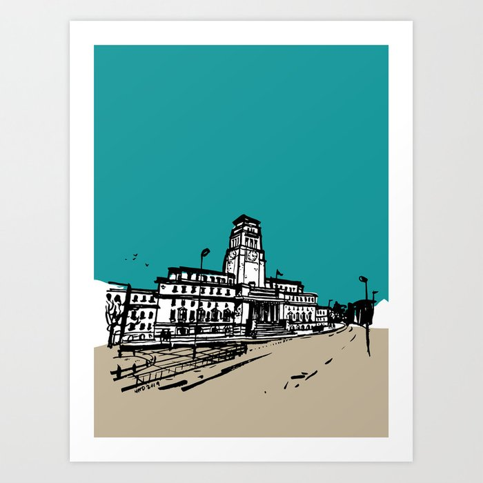 30% off this item today! University of Leeds Art Print by Anukun Hamala from @kittyandthegang  online store: https://t.co/q01PhSrzOg #leedsuni #universityofleeds #ParkinsonArchitecture #kittyandthegang #artprint https://t.co/V2u2JQnwOL