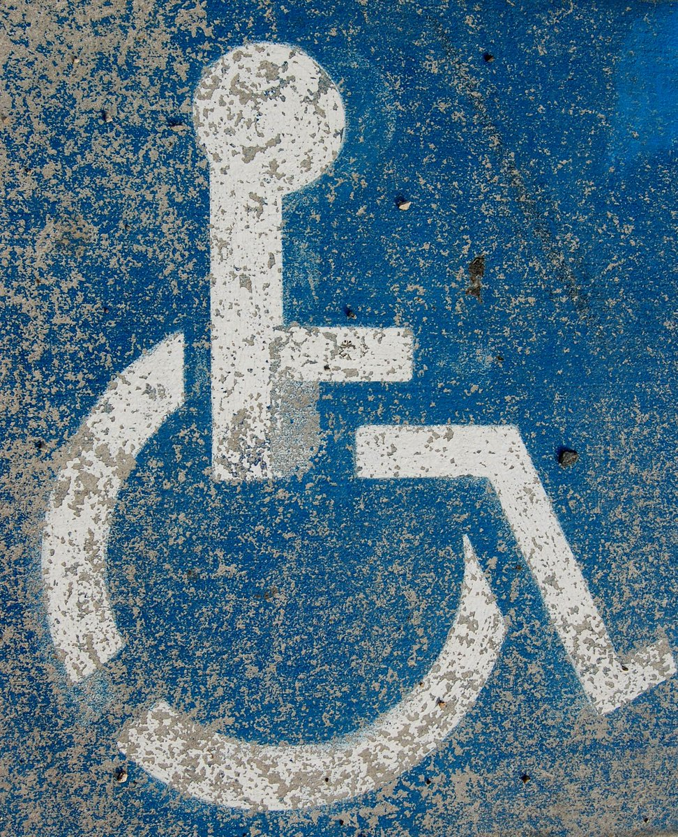 How much are we shaped by the way others see us? In more ways than you might think--and it's particularly rough on the disabled.    #SelfImage #psychology #disabled #cerebralpalsy