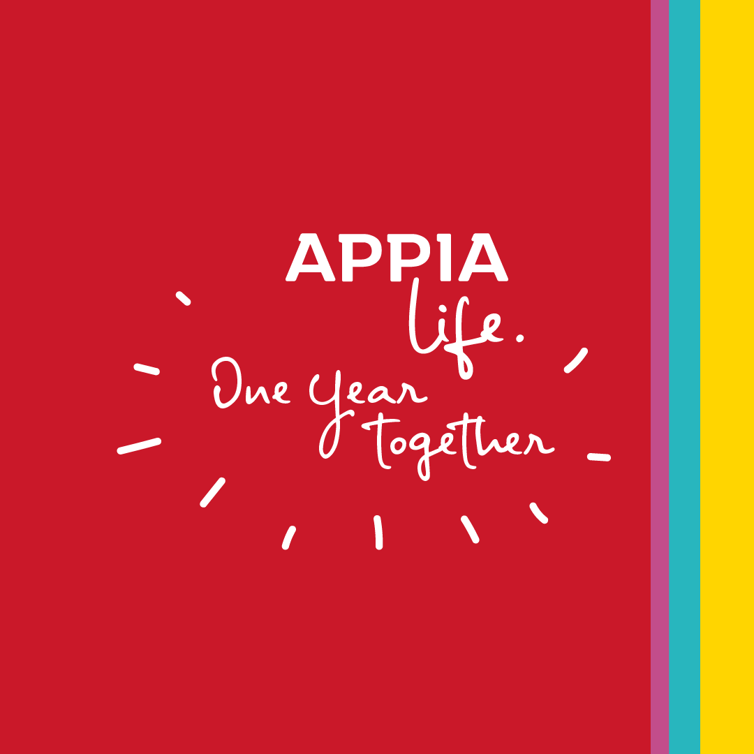 This month we're celebrating the first anniversary of #AppiaLife. And today we are starting a journey around the world to see our Appia Life machines in action in your #cafés: let's begin with #Shangai, where last year we launched Appia Life to the world at the Hotelex 2019 show! pic.twitter.com/QUqsTLbYRx