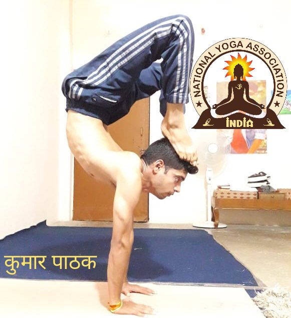 National Yoga Association National Yoga Twitter