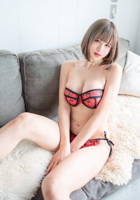 コスプレイヤー羽生ゆかのTwitter自撮りエロ画像53