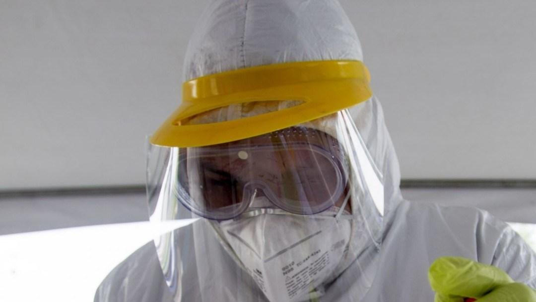 83 casos confirmados de coronavirus en Pemex y seis muertos que pertenecen a la empresa