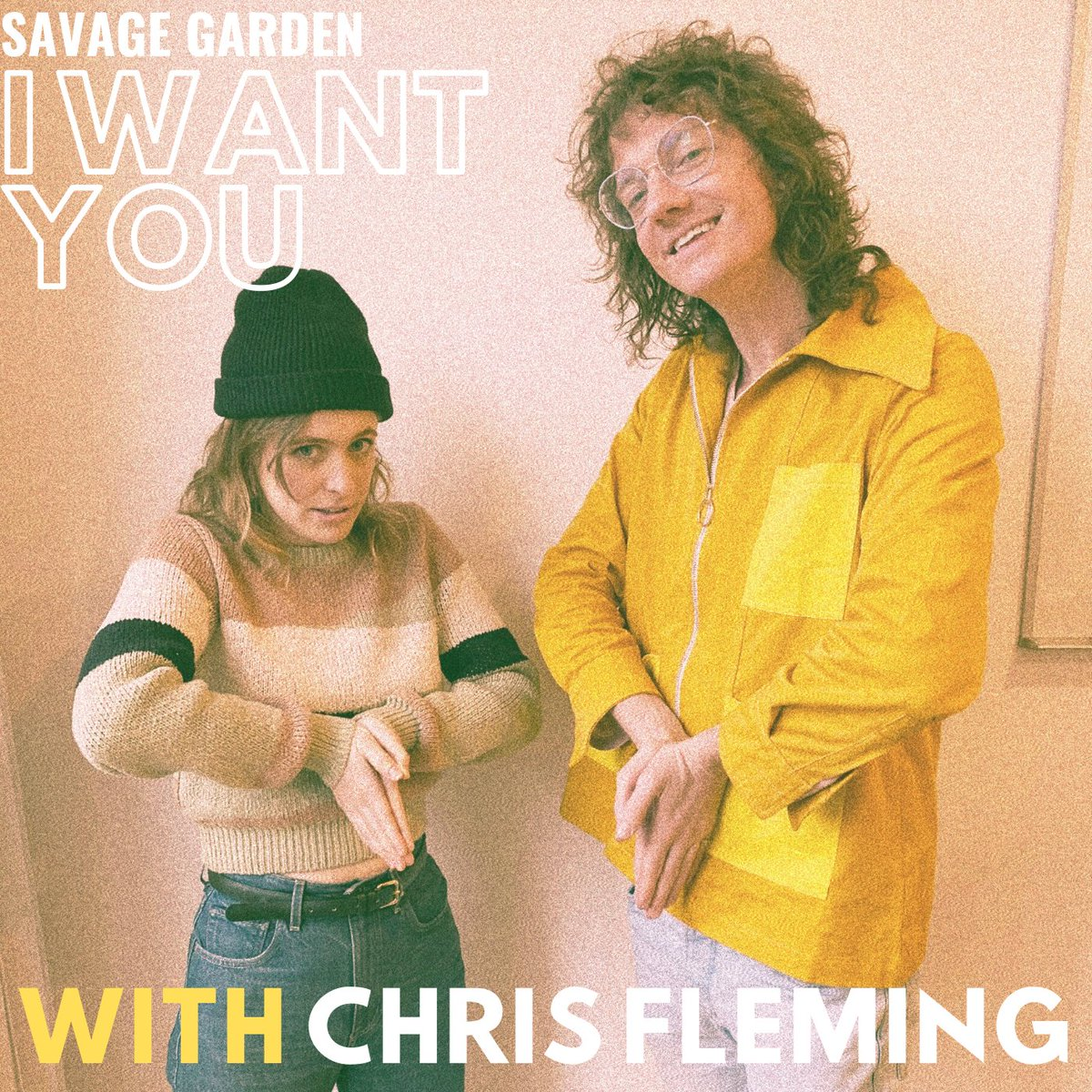gentle giant @chrisfluming returns for some chicka cherry chaos and SAVAGE GARDEN -> open.spotify.com/episode/7ne4Za…