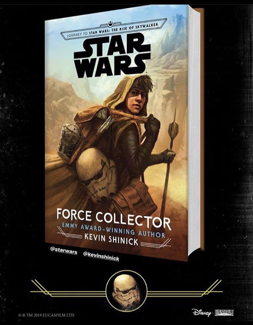 Kevin Shinick On Twitter Hey There Students Teachers And Starwars Fans Be A Force Creator And Win Signed Starwars Books From Michaelkogge Kevinshinick All You Need To Do Is Write About