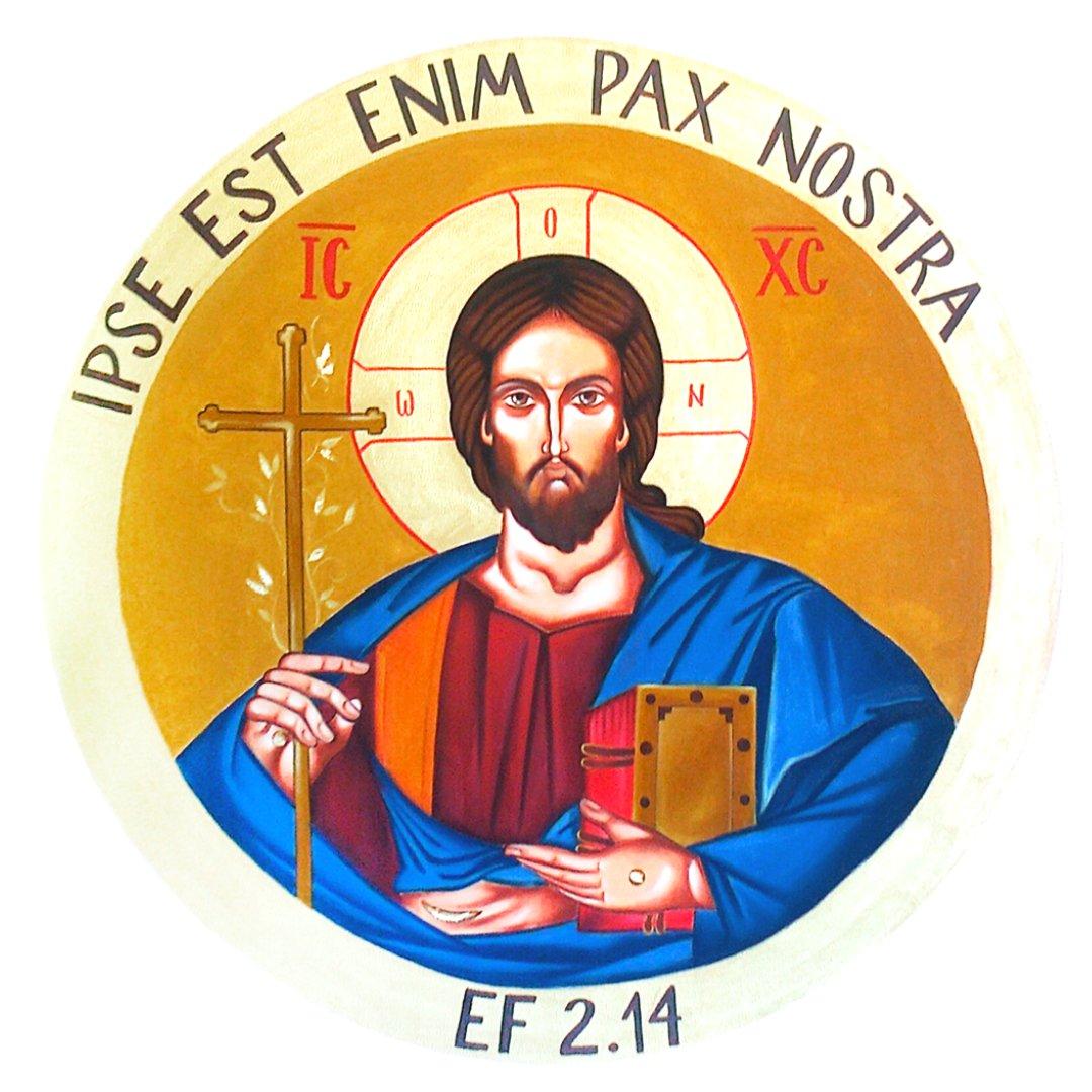 Ele é a nossa Paz