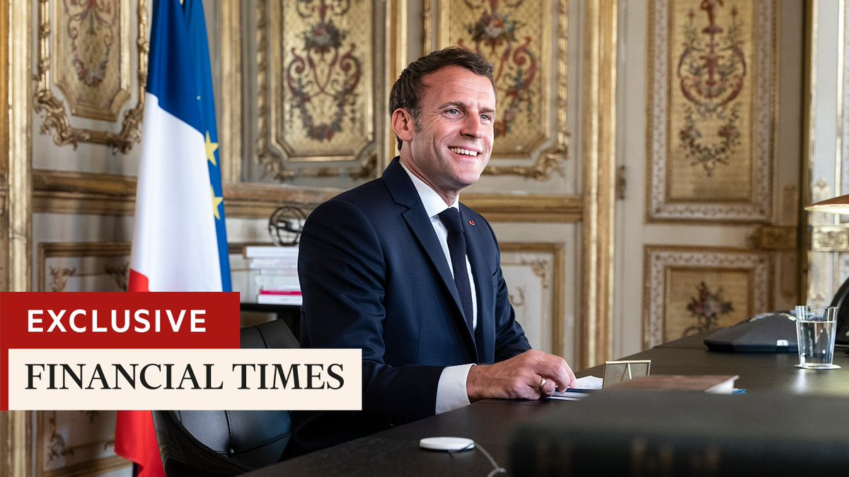 Financial Times On Twitter Hello Hong Kong While You Were Sleeping Our Exclusive Interview With France S President Emmanuel Macron Was Our Most Read Story Read It Here Https T Co Dlt0nfofca Https T Co Klrlq4oyjh