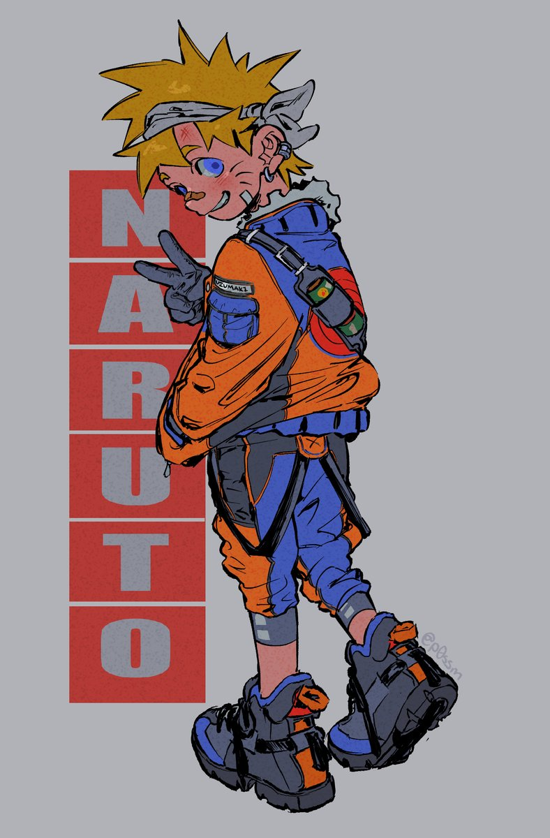 Naurto
