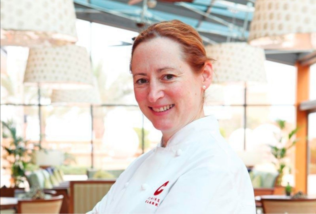We're delighted to see our very own  @Claire_Clark on #MasterChefUK this evening, fancy yourself a Master Chef? Check out our patisserie courses now! https://t.co/5EuQsqR6j5 https://t.co/QWRuklPDTm