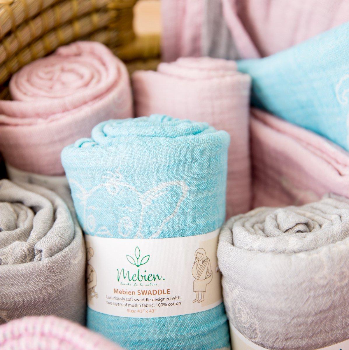 Cotton #mebien #Swaddle on #Amazon #babyswaddle #cottonswaddle #babyblanket #lightblanket #pinkswaddle #blueswaddle #swaddleblanket #swaddlebaby #swaddles #swaddling #baby #babywearing  https://www.amazon.com/s?k=toddler+blanket&me=A3221V797JC5LR&ref=nb_sb_noss…pic.twitter.com/gMikdoCOU9