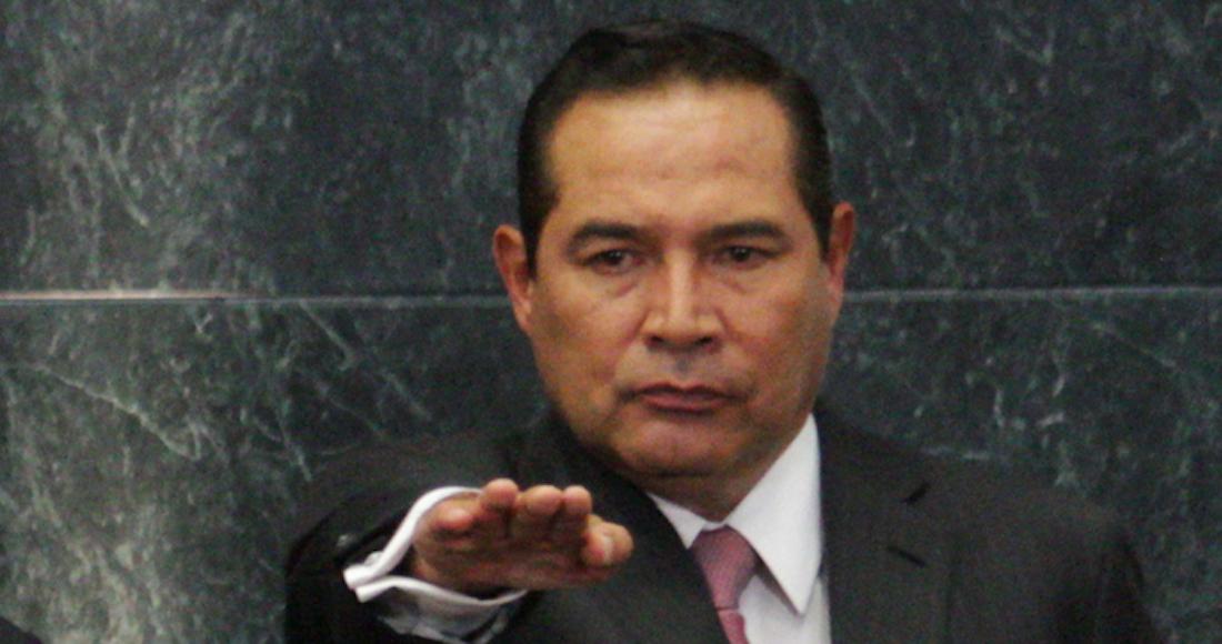 Extitular de Sedesol y diputado del PRI es investigado por la UIF por corrupción durante gobierno de Peña Nieto