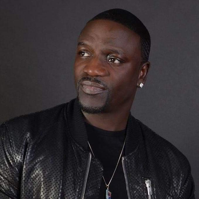 Happy birthday to AKON   More news on