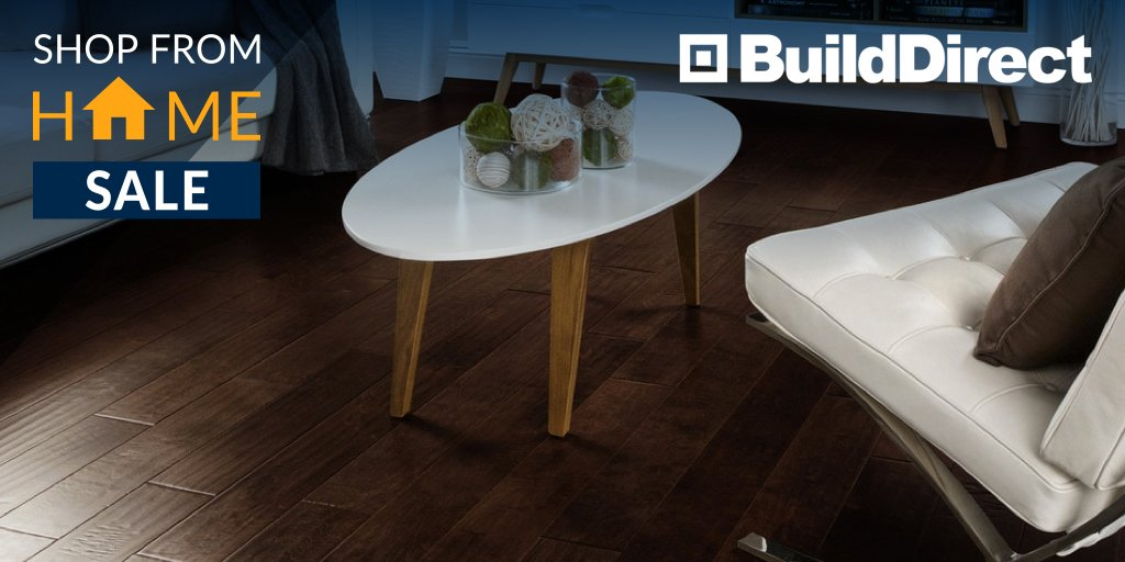 Builddirect On Twitter Authentic