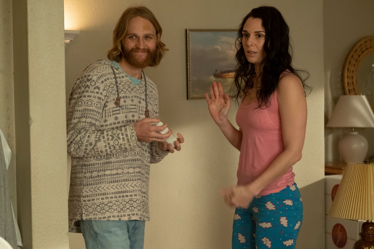 In today's edition of the @Lodge49 Rewatch, @JohnEBetancourt reflects upon how 'Estrella y Mar' teaches us about the healing power that mistakes can provide us with! #Lodge49 #Lodge49Forever #DrynxWithLynx