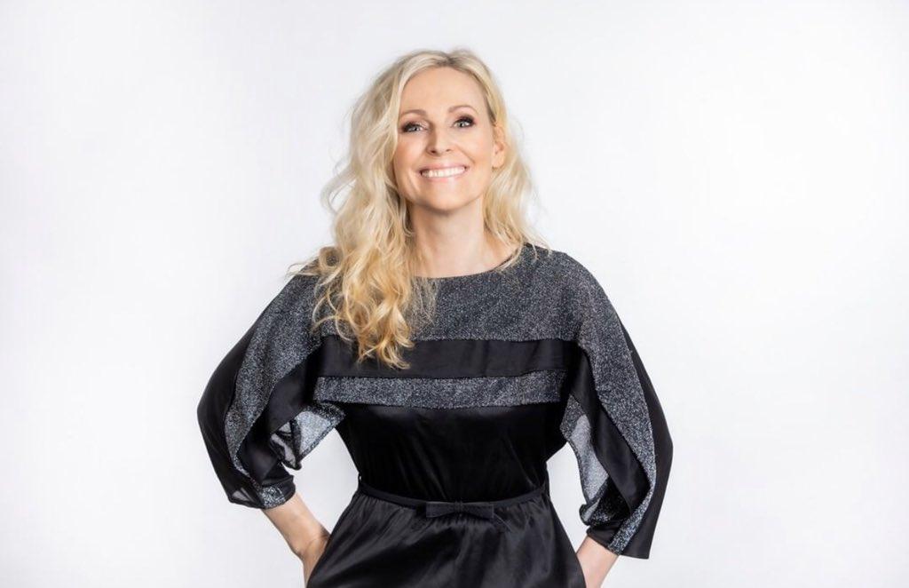 """Melodi Grand Prix on Twitter: """"Marte Stokstad blir ny ESC ..."""