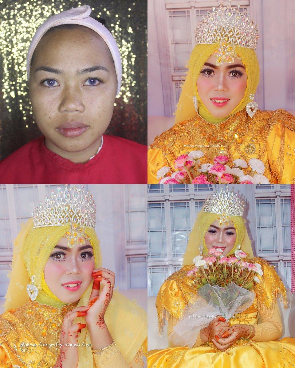 Makeup fotografhy mamah fayz 💄💄#prewedding #riaspengantinlamandau #makeuplamandau #riaslamandau  #riasfashion  #hijabfashion #hijabpesta #lamandau #nangabulik #kalteng #lamandausega #iloveyou #kalimantantengah  #latepost  #insfirasinikah #fayzcollection https://t.co/q0f8QIQpTR