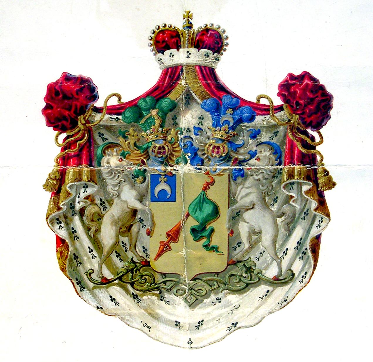местный фото герба рода качан зеркальных устройств часть
