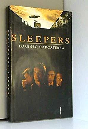 Pdf Download Sleepers By Lorenzo Carcaterra Epub