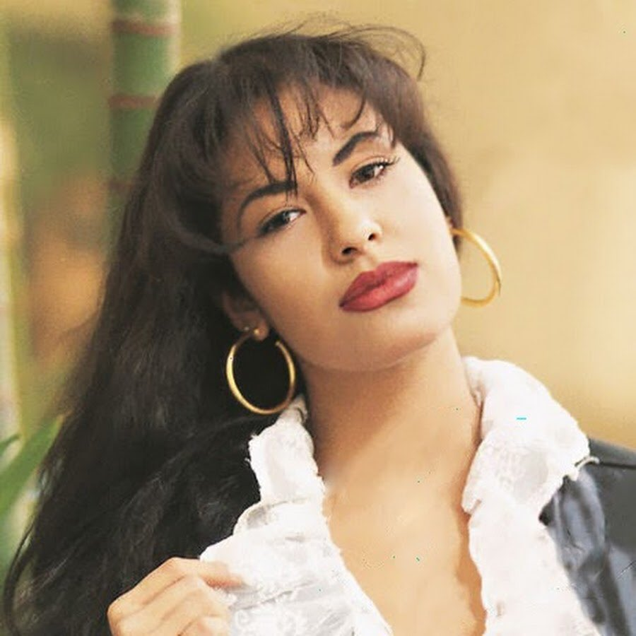 The only Selena we acknowledge Is Quintanilla https://t.co/A6CY147z3l