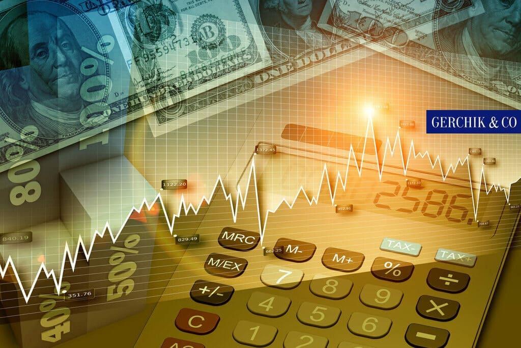 Основы регрессионного анализа для инвесторов. Построение модели в Excel