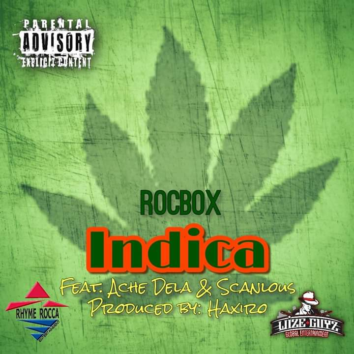 Coming 4/20 @ all digital outlets sold #RhymeRoccaEnt #StreetProps #RocBox #AcheDela #Scanlous #Ensinada #Mexico #California #LynwoodAlumni https://t.co/Agn0vrl2md