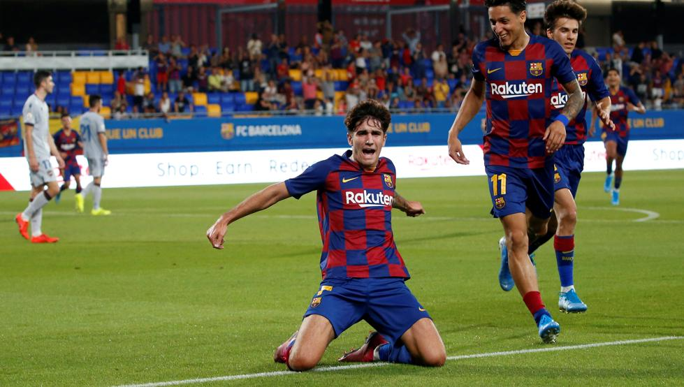 """Barça Universal on Twitter: """"📰 — Álex Collado is the youngster who  impresses Setién the most, even more than Riqui Puig. [mas que pelotas]… """""""