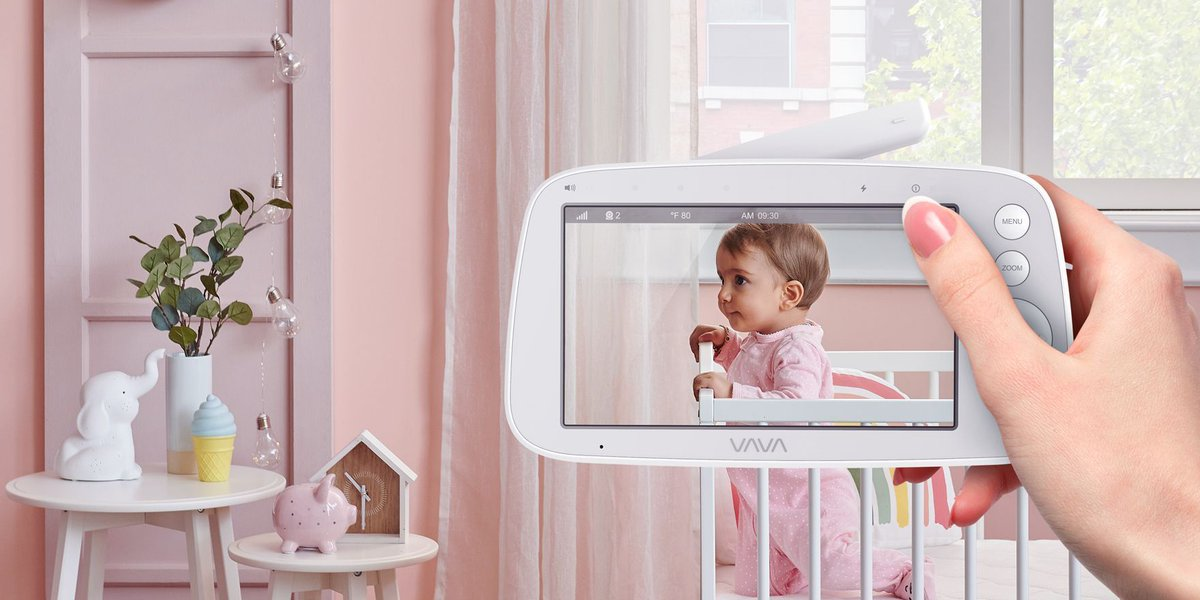 Image result for Important things to know about the baby monitor: