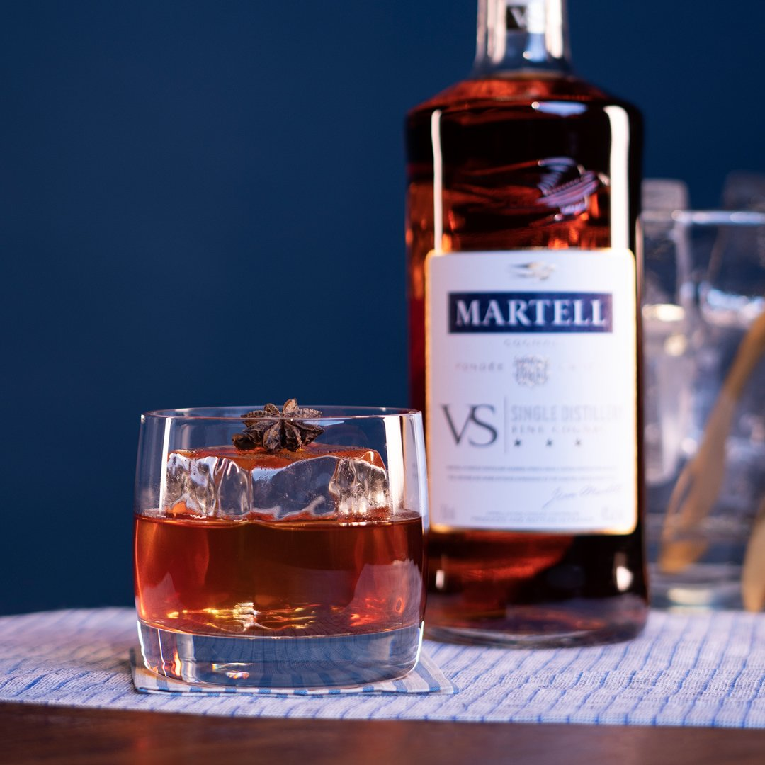 With rich and fruity flavours, Martell VS Single Distillery is one you can enjoy as a long drink or in cocktails. #MartellVSSD https://t.co/gt3Lw3Fszo