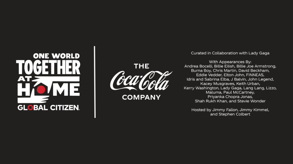 We're proud to be standing in solidarity with @GlblCtzn to support the heroic efforts of our key workers on the front line. Let's stay #TogetherAtHome on April 18th from 7pm IST to join the fight against COVID19. Find out more here: https://t.co/ZeaJYx0qMB https://t.co/VKBlp9fbj0