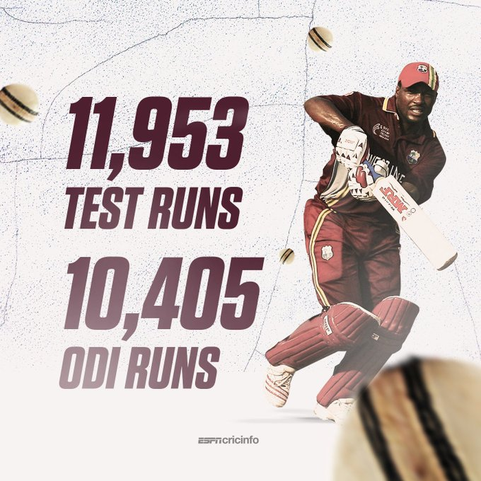 Happy birthday to an all-time great, the prince of Trinidad, Brian Lara What\s your favourite Brian Lara memory?