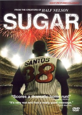 In some ways our #SportsFlixFriday #POTD may seem like the #latino #FieldOfDreams, but it's about perspective & interpretation. 2008's #Sugar is filmed like a #documentary about trying to escape poverty for something better, but maybe not reaching that goal. #MiguelSantospic.twitter.com/lZdAqlknrp