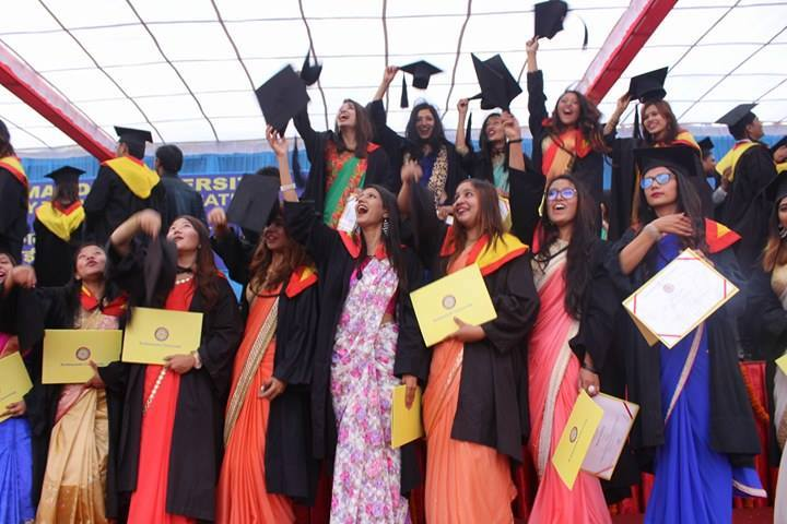 Scholarships for Nepalese Girls: Bo. M. Karlsson Foundation –  https://t.co/Gs51X4uJ12  More info -  Our Mission: Empowering underprivileged women in Nepal through higher education so that they may become self-reliant, productive citizens in their communities  #Scholarships https://t.co/68ksAsrvSH