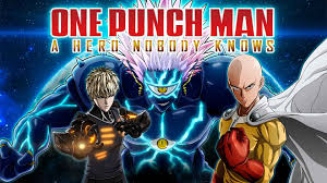 One Punch Man A Hero Nobody Knows 2020 Merveilles A Twitter