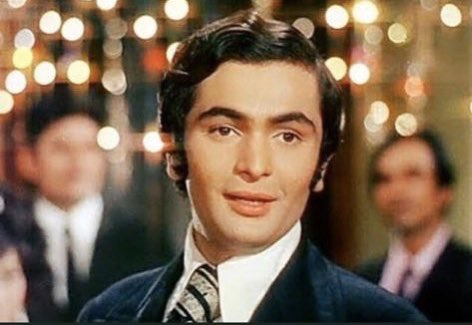 Rest In Peace Sir ... #RishiKapoor