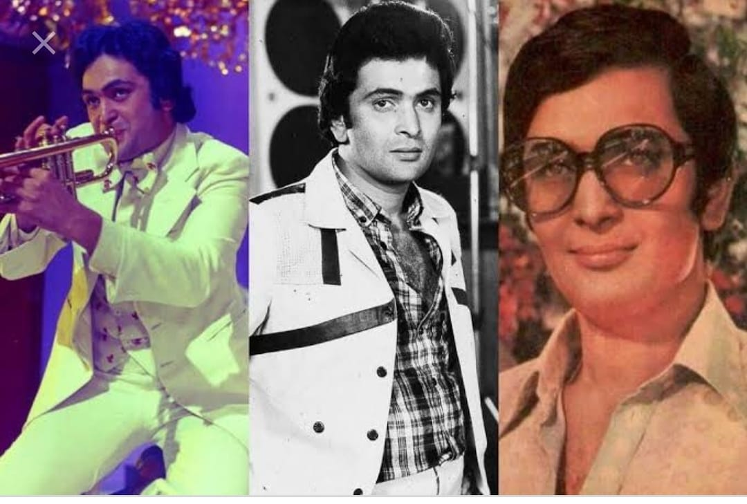 What the hell is going on. 2020 year is a disaster year for us. RIP #rishikapoor 🙏