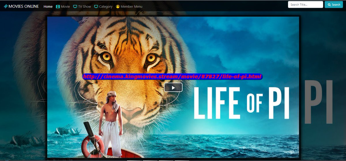 Watch Life Of Pi 2012 Online Free In Hd Watch Pi Twitter