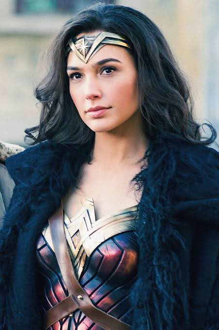Happy birthday to our Wonder Woman, Gal Gadot!