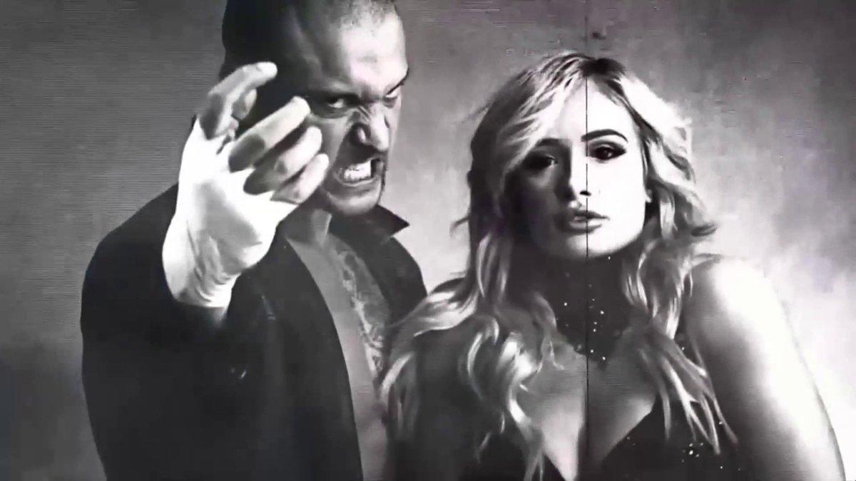 Debuts Of Karrion Kross And Scarlett, Io Shirai Vs. Charlotte Flair Set For Next Week's WWE NXT