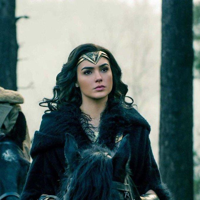 Happy Birthday Wonder Woman, Gal Gadot.