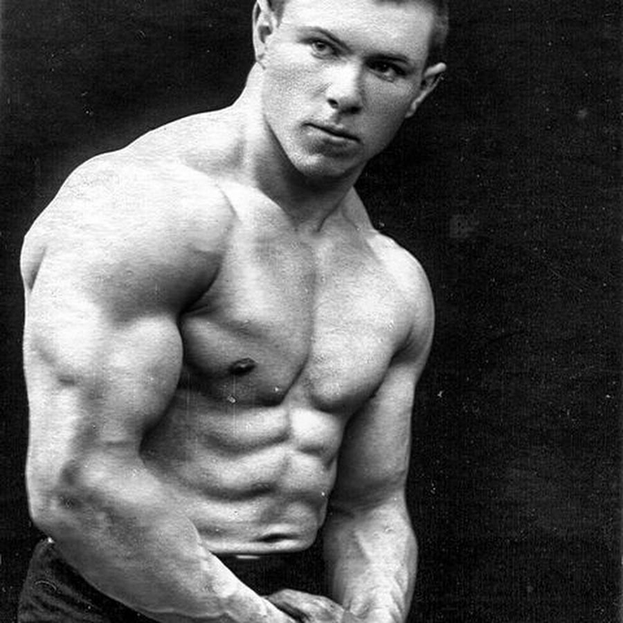 """🌞 Sol Brah 🌞 on Twitter: """"THREAD: GREAT MEN OF HISTORY - GEORGE HACKENSCHMIDT THE RUSSIAN LION """"The knowledge of one's strength entails a real mastery over oneself; it breeds energy and"""
