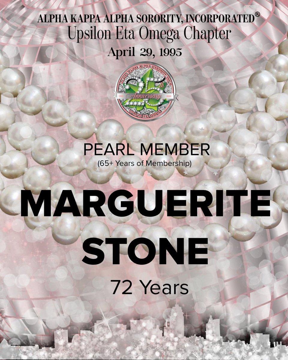 Happy Charter Day and 25th Anniversary UEO from Upsilon Eta Omega's Pearl member!  ⠀⠀⠀⠀⠀⠀⠀⠀⠀ #AKA1908 #AKASouthEastern #AKAUEO #AKAUpsilonEtaOmega #AKAUEOTurns25 @akasorority1908 @AKASouthEasternpic.twitter.com/4RQR1eVrqJ