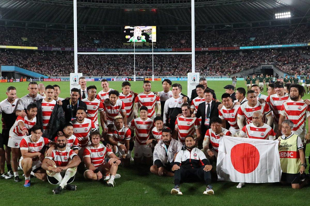 test ツイッターメディア - 朗報❗🏉 #RWC2019 📺BS日テレで放送決定‼️ 「🇯🇵日本ラグビー代表・感動をもう一度  ラグビーワールドカップ2019日本大会」 日本✕ロシア🇷🇺5/9(土)夜7時 日本✕アイルランド☘️5/16(土)夜7時 日本✕サモア🇼🇸5/23(土)夜7時  日本✕スコットランド🏴5/30(土)夜7時 #rugbyjp #日テレラグビー https://t.co/ockbRiQajK