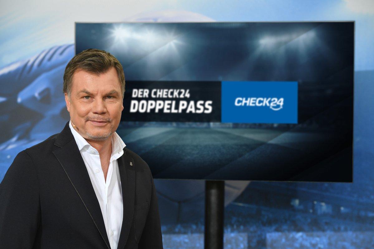 #ThorstenFink ist am Sonntag live im #Doppelpass zu sehen #sport1 #VisselKobe #FCBayern