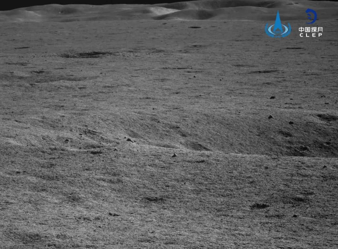 Chang'e 4 - Mission sur la face cachée de la Lune (rover Yutu 2) - Page 15 EW1JxrGWkAEWz_q?format=jpg&name=medium
