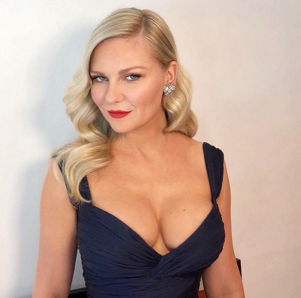 Hot Celeb Pics On Twitter Can T Believe Kirsten Dunst Is 38 Today Happy Birthday To This Beautiful Actress